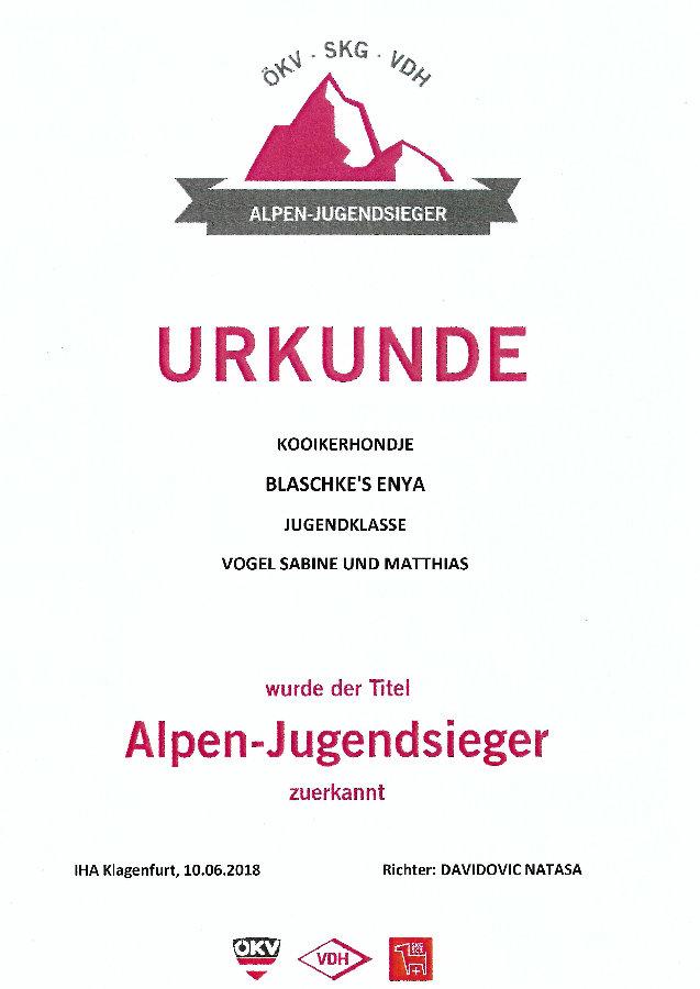 20180610_Enya_IHA_Klagenfurt_Alpen-Jugendsieger